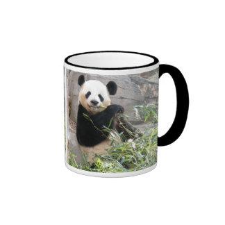 Panda Snack Mug