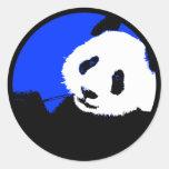 panda. sticker