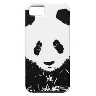 Panda Tough iPhone 5 Case