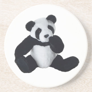 Panda Toy Coasters