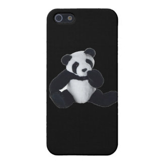 Panda Toy iPhone 5 Covers
