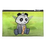 Panda Travel Accessory Bags