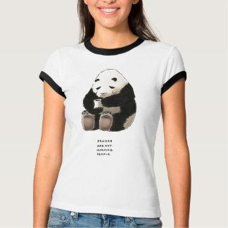 panda trivia shirt