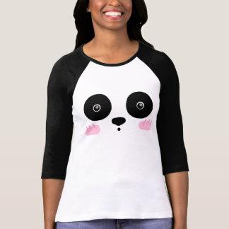 Panda! Tee Shirts
