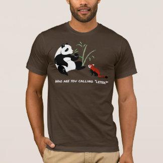 Panda vs. Panda T-Shirt