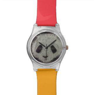 panda watch