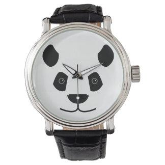 Panda Wristwatch