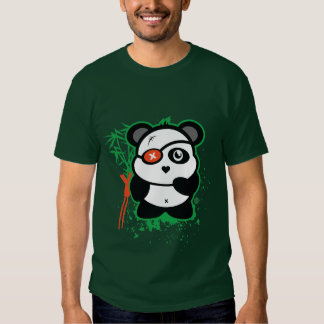 Panda X T-shirt