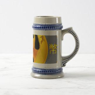 Pandacoin Mug Swag