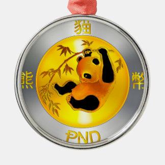 Pandacoin SWAG Christmas Ornament