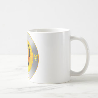 Pandacoin SWAG Coffee Mug