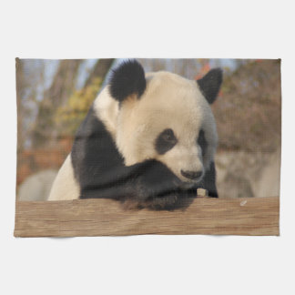 PandaM012 Tea Towel