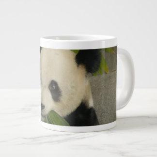PandaM014 Large Coffee Mug