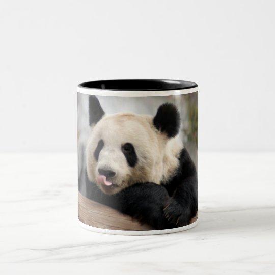 PandaM021 Two-Tone Coffee Mug