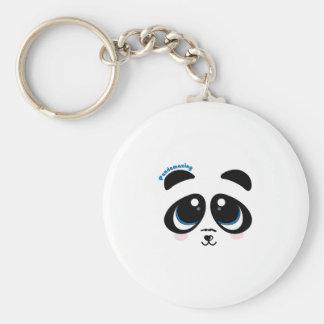 Pandamazing Keychains