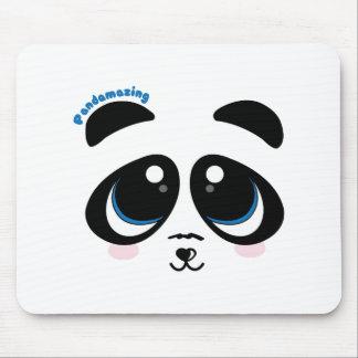 Pandamazing Mouse Pad