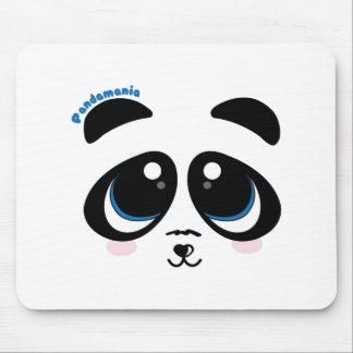 Pandamonia Mousepads
