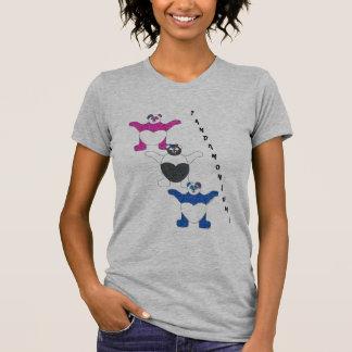 Pandamonium! Shirts