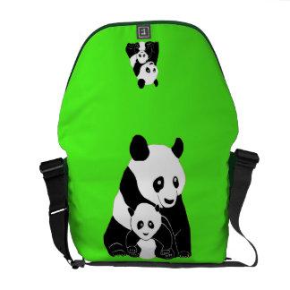 pandas commuter bags