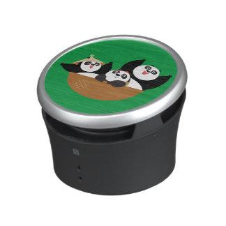 Pandas in a Bowl Speaker