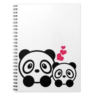 Pandas notebook
