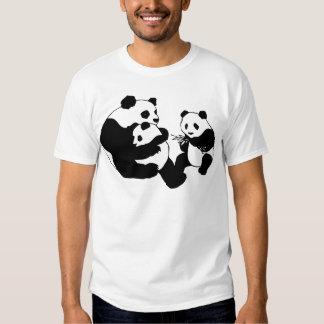 Pandas T-shirt