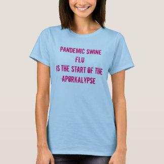 Pandemic apocalipse T-Shirt
