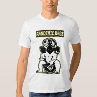 Pandemic Rage - common law t shirt