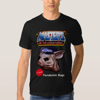 Pandemic Rage  - No Consent t shirt