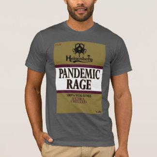 Pandemic Rage - Special brew heisenberg shirt