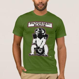 Pandemic Rage t shirt