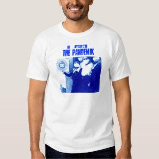 pandemic, The Pandemik, **I AM** Tshirt