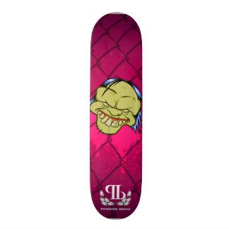 Pandemic Zombie Skate Board Decks