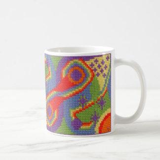 """""""Pandemonium"""" mug"""