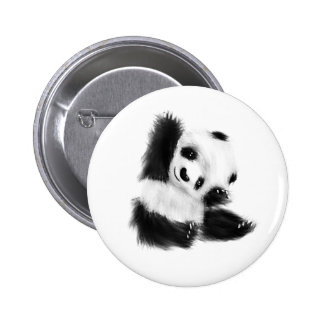 Pandita Cuchi 6 Cm Round Badge