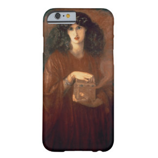 Pandora, 1871 (oil on canvas) barely there iPhone 6 case