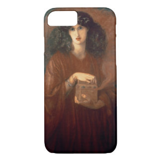 Pandora, 1871 (oil on canvas) iPhone 7 case