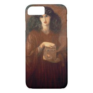 Pandora, 1871 (oil on canvas) iPhone 8/7 case