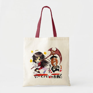 Pandora Hearts +  Hi! CLuB © bag. Budget Tote Bag