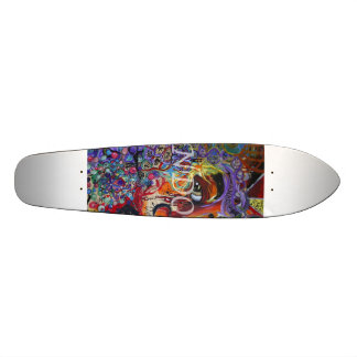 Pandora-MikeHooper's LongBoards@ Skate Board Decks