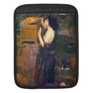 Pandora Pre-Raphaelite i Pad Sleeve Sleeves For iPads