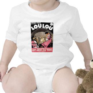 Pandora's Box - Lulu Brooks Bodysuits