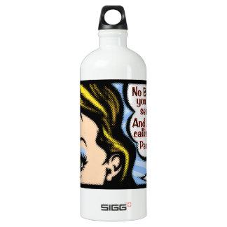 Pandora's Box Water Bottle