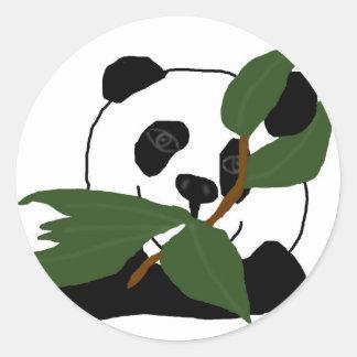 Pandy sweetheart stickers