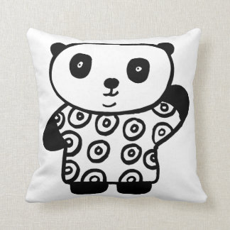 Pandy the Panda Cushion