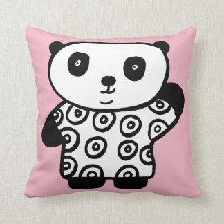 Pandy the Panda Cushion