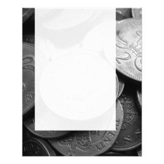 Panel 027 - Big Money 11.5 Cm X 14 Cm Flyer