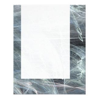 Panel 080 - Ice Flame II 11.5 Cm X 14 Cm Flyer