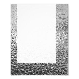 Panel 086 - Cool Water 11.5 Cm X 14 Cm Flyer