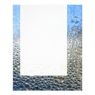 Panel 088 - Cool Water II 11.5 Cm X 14 Cm Flyer